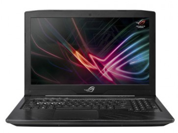 "Лаптоп ASUS GL503VS-EI012T, 15.6"", i7-7700HQ, 16GB, 1TB + 256GB SSD, Windows"