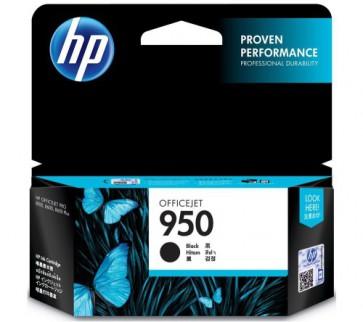 Консуматив HP 950 Black Original Ink Cartridge за мастиленоструен принтер
