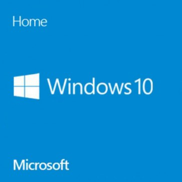 DSP Microsoft Windows 10 Home 64Bit English DVD