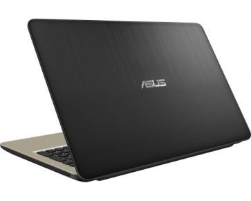 "Лаптоп ASUS X540NA-GQ063, N3350, 15.6"", 4GB, 1TB"