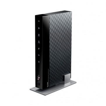 Рутер ASUS DSL-N66U Dual-Band Wireless-N900 Gigabit Modem Router