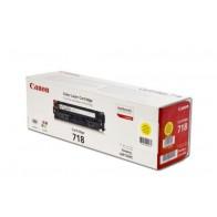 Консуматив Canon 718 YELLOW 3a Лазерен Принтер