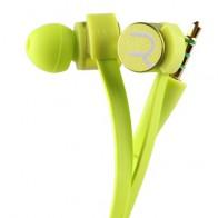 Слушалки Revo J71 Monster Green