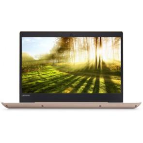 Лаптоп LENOVO 520S-14IKB/ 80X20080BM/ i5-7200U, 14'', 8GB, 1TB