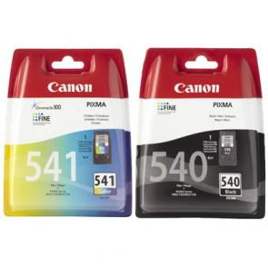 Консуматив Canon PG-540/CL-541 Ink Cartridge Twin Pack