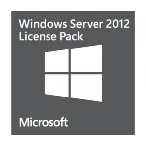 Лиценз HP MS Windows Server 2012 5 User CAL EMEA Lic