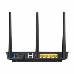 Рутер ASUS DSL-N55U Dual-Band Wireless-N600 Gigabit ADSL Modem Router