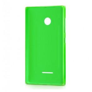 Калъф LUMIA 532/435 Shell Green