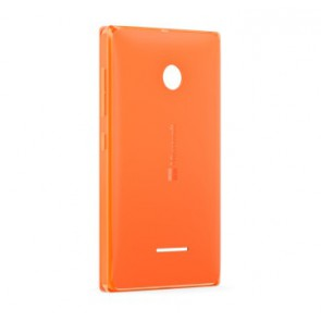 Калъф LUMIA 532/435 Shell Orange