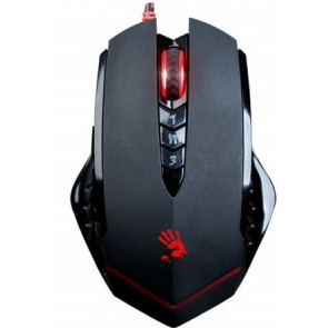 Мишка A4 V5MA BLOODY Gaming Black