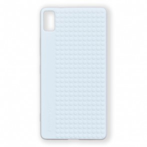 Калъф Lenovo Z90 Back Cover White
