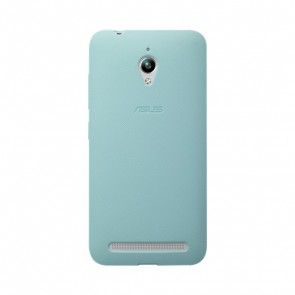Калъф ASUS ZenFone Go Bumper Case (ZC500TG) Aqua Blue