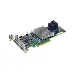 Supermicro 12Gb/s Eight-Port SAS Internal RAID Adapter