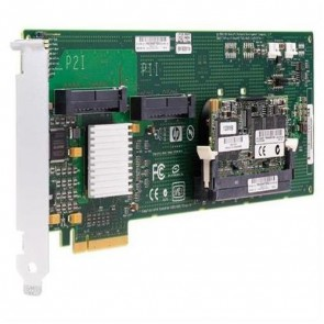 HP Smart Array P600 8 Channel SAS RAID Controller 512MB