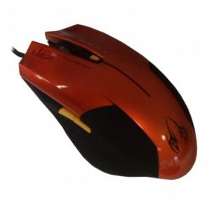 Мишка OMEGA 6D OPT GAMING USB Orange