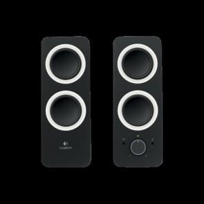 Колони LOGITECH Multimedia Speakers Z200, 2.0 Speaker System 10W