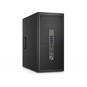 Десктоп компютър HP ProDesk 600 G2 Microtower-PC, i7-6700, 8GB, 256GB, Win 7 Pro 64