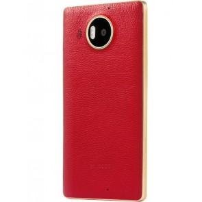 Заден капак за Microsoft Lumia 950XL Red