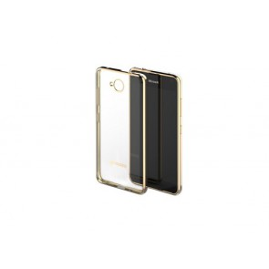 Калъф Glam Case за Microsoft Lumia 650 Gold