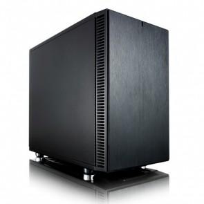 Кутия Fractal Design DEFINE NANO S BLACK