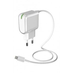 Адаптер MELICONI CHARGER 100-240/1A IPhone