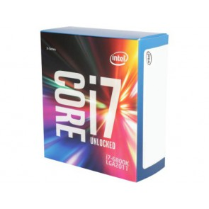Процесор Intel Core i7-6800K, 15M Cache, up to 3.60 GHz, BOX, 2011-3