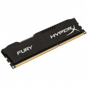 Памет KINGSTON HyperX Fury 8GB DDR4 2400 MHz