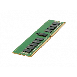 Памет HPE 32GB (1x32GB) Dual Rank x4 DDR4-2400 CAS-17-17-17 Registered Memory Kit