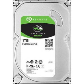 Диск SEAGATE BarraCuda 1TB SATA 6Gb/s 7200 RPM 64MB SED