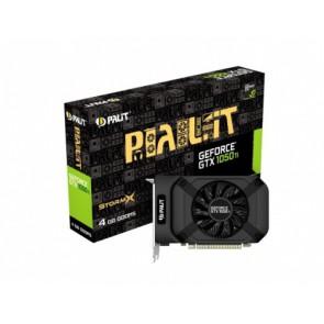 Видео карта PALIT GTX1050TI STORMX 4G GD5