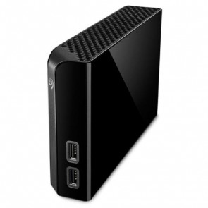 Външен диск Seagate BACKUP+ HUB DESKTOP 4TB