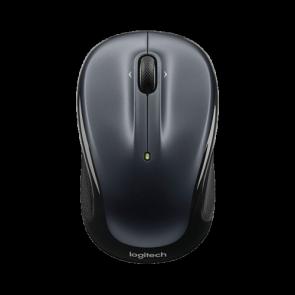 Мишка LOGITECH M325 Wireless Black