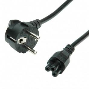 Кабел POWER CABLE SCHUKO TO 3-pin 1.8m