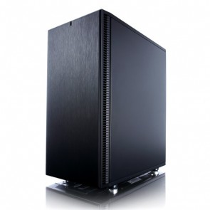 Кутия Fractal Design DEFINE C BLACK