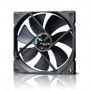 Вентилатор Fractal Design 140MM DYNAMIC X2 GP-14 Black