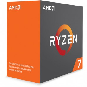 Процесор AMD RYZEN 7 1800X /AM4