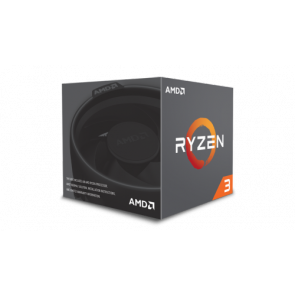 Процесор AMD RYZEN 3 1200 3.1GHZ / AM4