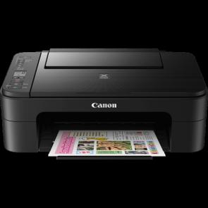 Принтер CANON PIXMA TS3150 AIO BLACK