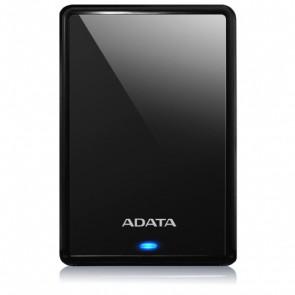 Външен диск ADATA HV620S USB3 BLACK, 1TB