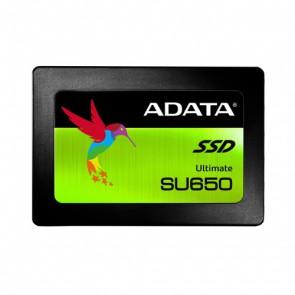Диск ADATA SSD SU650 480GB 3D NAND