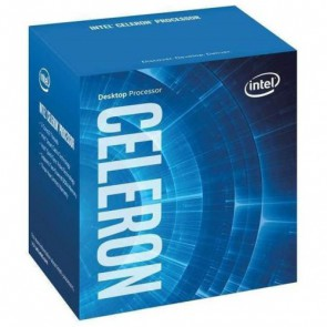 Процесор Intel Celeron G4900 3.1G/2M/BOX /1151