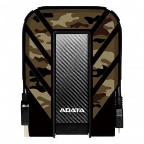 Външен диск ADATA 710M USB3.1 Camouflage 2TB
