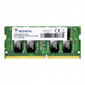 Памет ADATA 4GB DDR4 2666MHz SODIMM