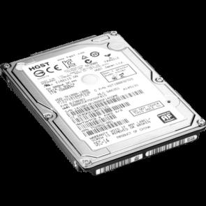 Диск HP 2TB SATA SSD