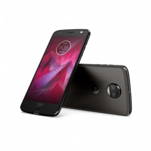 Смартфон MOTO Z2 FORCE BLACK DS / 4CZ