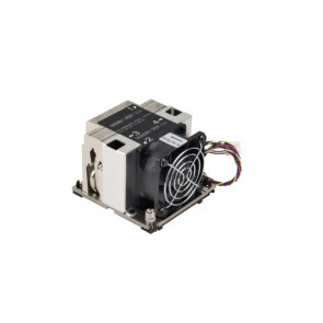 Охладител за процесор Supermicro 2U Active CPU Heat Sink Socket LGA3647-0