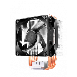 Вентилатор Cooler Master MA410P MASTERAIR HEAT PIPE