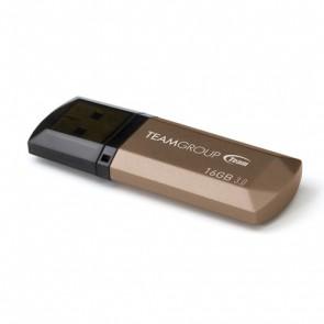USB флаш памет TEAM C155 16GB USB3.0 GOLD