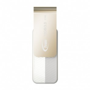 USB флаш памет 32GB USB3 TEAM C143 WHITE