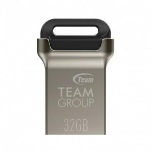 USB флаш памет 32GB USB3 TEAM C162 BLACK